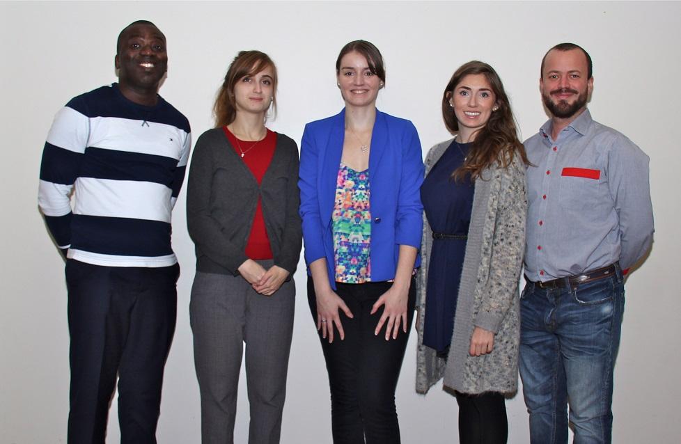 Membres du Conseil (Campus d'Ottawa)